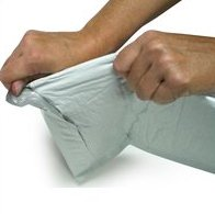poly-mailers
