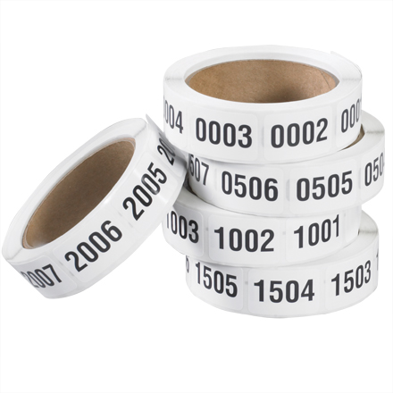 Consecutive_Numbered_labels